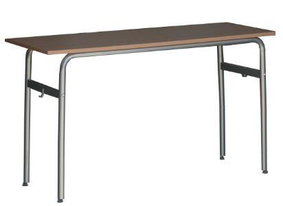 Wspaniały Meble szkolne: ławka szkolna alan 2 osobowa - ABC Wyposażenia NC92