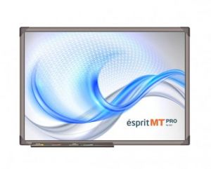 "Tablica interaktywna esprit MT (Multi Touch) 80"" PRO"