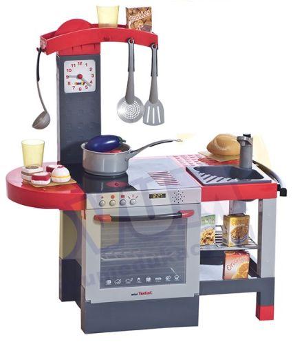 Kacik Kuchnia Tefal Mini Abc Wyposazenia